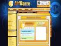 Inscrivez-vous sur AWBarre